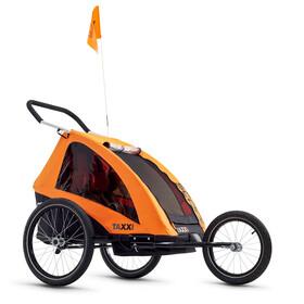 s'cool taXXi Pro Orange